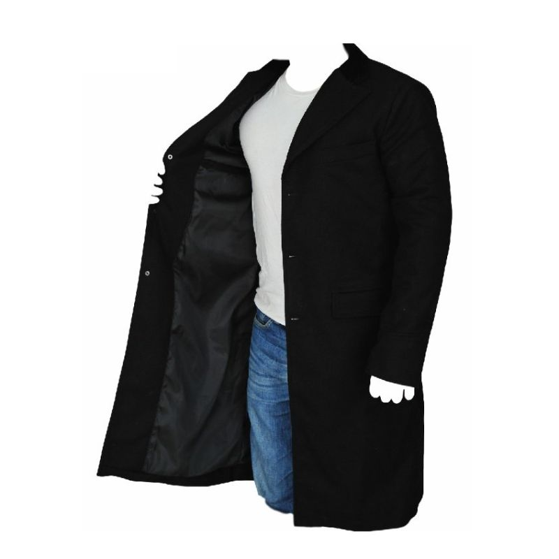 Peaky Blinders Thomas Shelby Coat