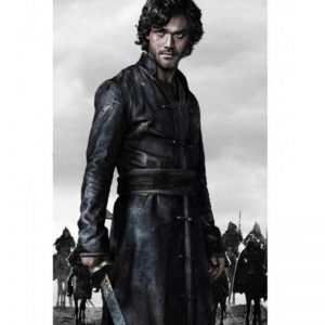 Marco Polo Lorenzo Richelmy Coat