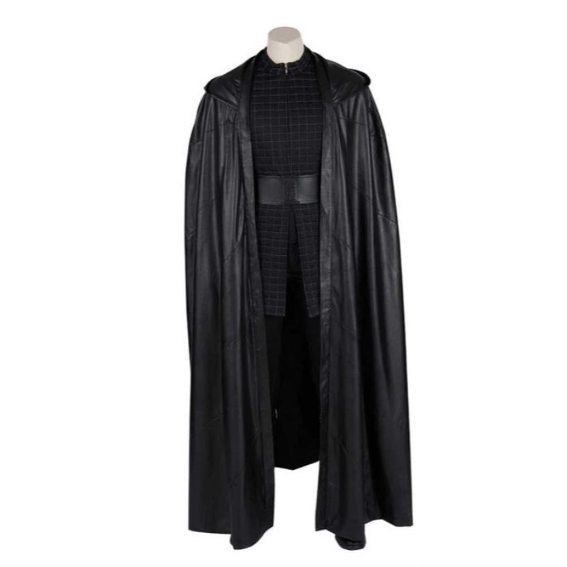 Star Wars The Rise Of Skywalker Kylo Ren Costume Celebs Clothes