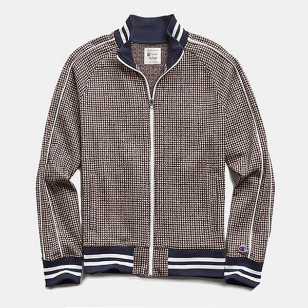 The Gentlemen Coach Track Jacket