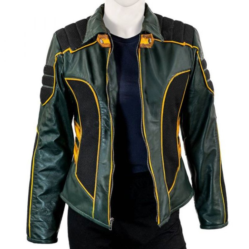 Arrow Season 8 Laurel Lance Jacket