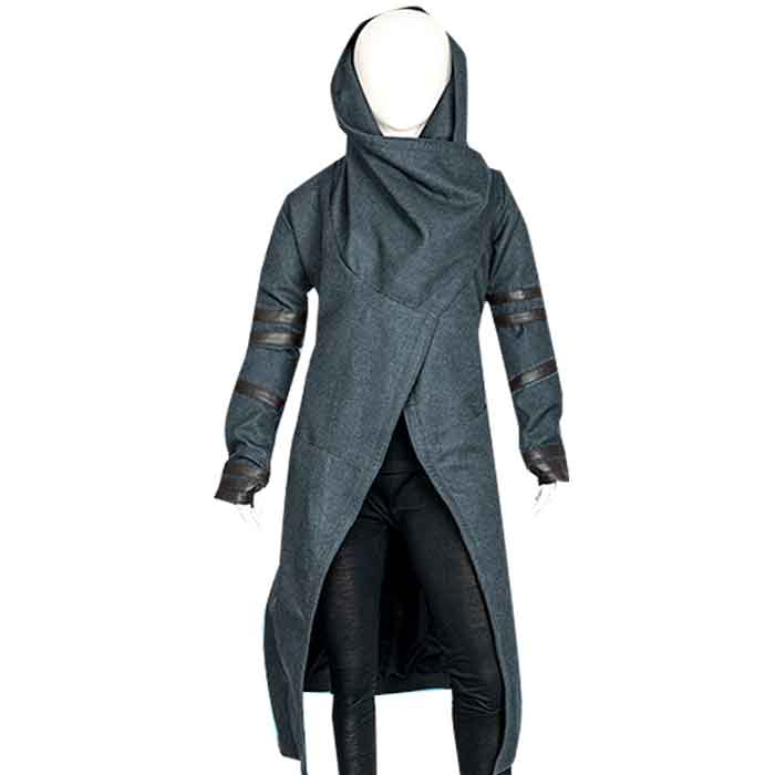 Star Trek Picard Dahj Coat
