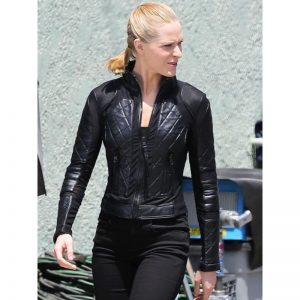 Westworld Season 3 Evan Rachel Wood Jacket