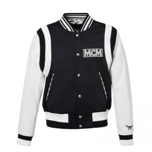 Supercar Blondie MCM Jacket