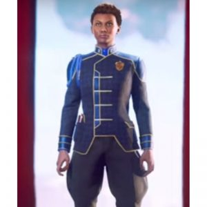 The Outer Worlds Sophia Akande Jacket