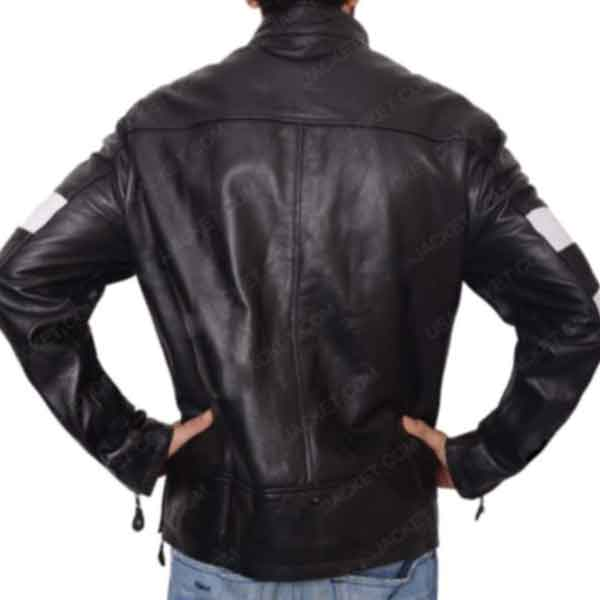 John Wick 2 Cafe Racer Jacket