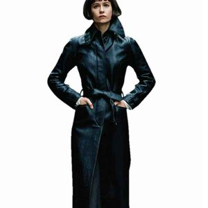 Tina Goldstein The Crimes of Grindelwald Trench Coat