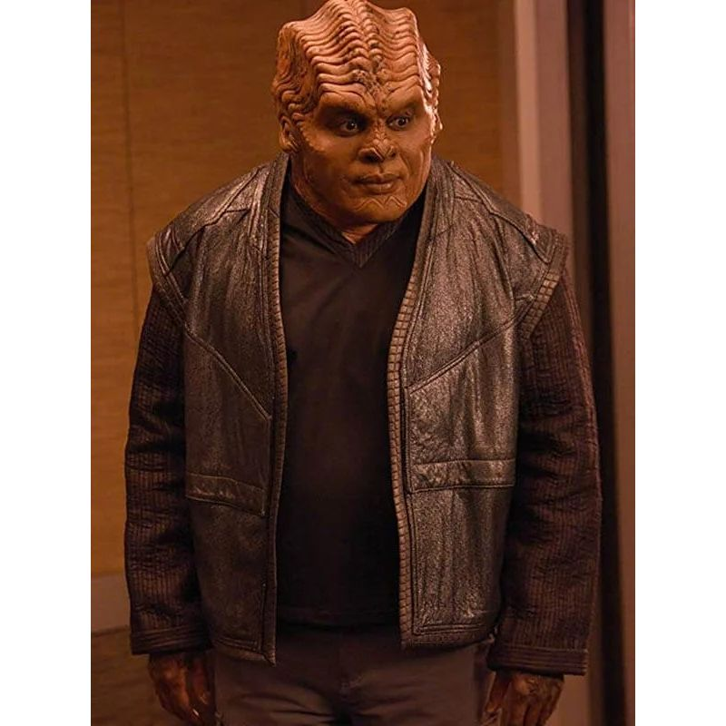 The Orville Klyden Vest