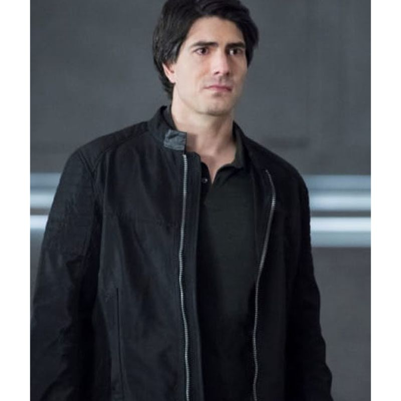 Legends of Tomorrow Brandon Jacket